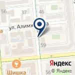 Компания Trehgorka на карте