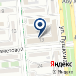 Компания Медицинский кабинет доктора Амирова на карте