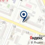 Компания Пункт почтовой связи №1 на карте