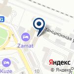 Компания Городской противотуберкулезный диспансер Турксибского района на карте