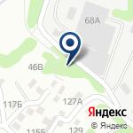 Компания Wisk Telecom Solutions, ТОО на карте