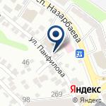 Компания Interteach на карте