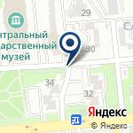 Компания Fit n go Almata на карте