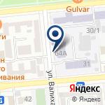 Компания КИДО на карте
