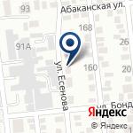 Компания Rianiko на карте
