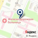 Компания Центр гемодиализа на карте