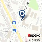 Компания УВД Турксибского района г. Алматы на карте