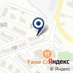 Компания Edelweiss SPA на карте