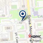Компания LAKOMKA на карте