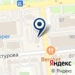 Компания KODAK EXPRESS на карте