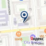 Компания EduStream на карте