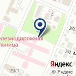 Компания Центр медицины катастроф на карте