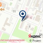 Компания Городской родильный дом №4 на карте