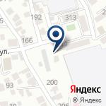 Компания Городок МВД на карте