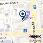 Компания BUNGE VOSTOK на карте