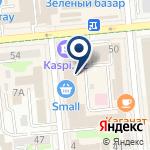 Компания ЭкоДар на карте