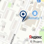 Компания Центр крепежа на карте
