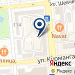 Компания Apartamenty.kz на карте