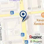 Компания ASHTAR на карте