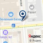 Компания Бизнес Реноме на карте