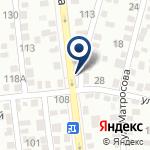 Компания Мастерская по реставрации автомобильных номеров на карте