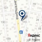Компания У Михайловича на карте