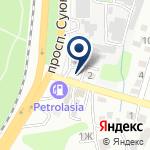 Компания PROспект-motors на карте