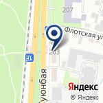 Компания Экспериментальное предприятие Казахского общества слепых на карте