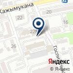 Компания Производственно-торговая компания на карте