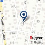 Компания Семиреченское казачье войско на карте