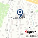 Компания Центр ремонта автостекол на карте