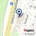 Компания ЛУКОЙЛ на карте