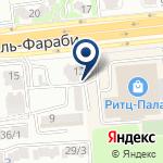 Компания BMKSE на карте