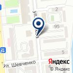 Компания Техно Экспресс Сервис на карте