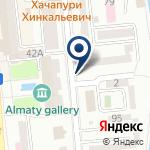 Компания Музей истории г. Алматы на карте