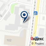 Компания Петропавловский трубный завод, ТОО на карте