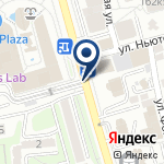 Компания Алматы Моторс на карте