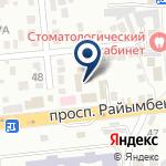 Компания VIPTUNING на карте