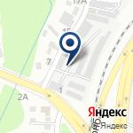 Компания RFID network на карте
