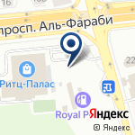Компания 100 kolyasok на карте