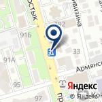 Компания U-Dent Distribution на карте