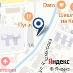 Компания Rent a car-Ivan на карте