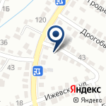 Компания Янтарь магазин разливного пива ИП Колосовский Д.А. на карте