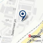 Компания Алматинский колледж телекоммуникаций и машиностроения на карте