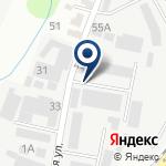 Компания SAMGA logistics на карте