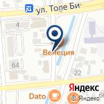 Компания Церковь Христиан Адвентистов Седьмого дня на карте