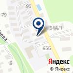Компания SOS Children`s Village Almaty на карте