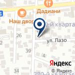 Компания SMART SATU на карте