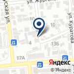 Компания Light Master Almaty на карте