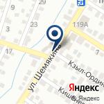 Компания ВЕРА на карте